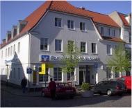 Geschäftsstelle Bergen auf Rügen - Pommersche Volksbank eG