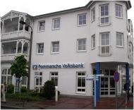 Geschäftsstelle Binz - Pommersche Volksbank eG