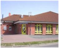 Geschäftsstelle Franzburg- Pommersche Volksbank eG