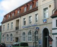 Geschäftsstelle Grimmen- Pommersche Volksbank eG