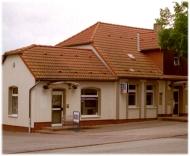 Geschäftsstelle Samtens - Pommersche Volksbank eG