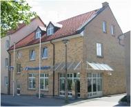 Geschäftsstelle Sassnitz - Pommersche Volksbank eG