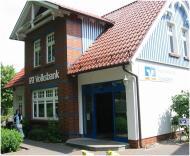 Geschäftsstelle Zingst - Pommersche Volksbank eG